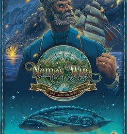 Victory Point Games Nemo's War (EN) (commande spéciale)