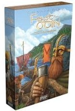 Z-Man Games, Inc. A Feast For Odin: Ext. The Norwegians (EN)