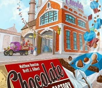 Chocolate Factory (EN)