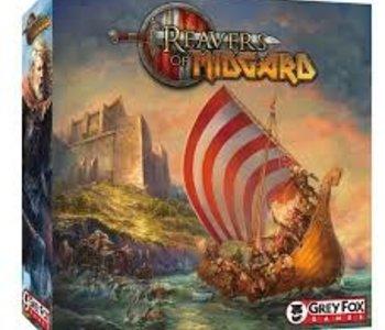 Reavers of Midgard (EN)