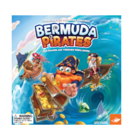 FoxMind Bermuda Pirates (ML)