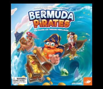Bermuda Pirates (ML) (Commande spéciale)