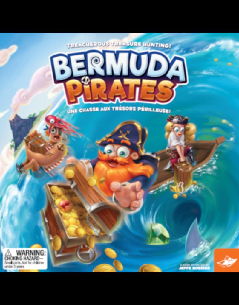 FoxMind Bermuda Pirates (ML)