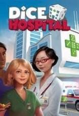 Super Meeple Dice Hospital (FR)