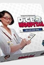 Super Meeple Dice Hospital: Ext. Deluxe (FR)