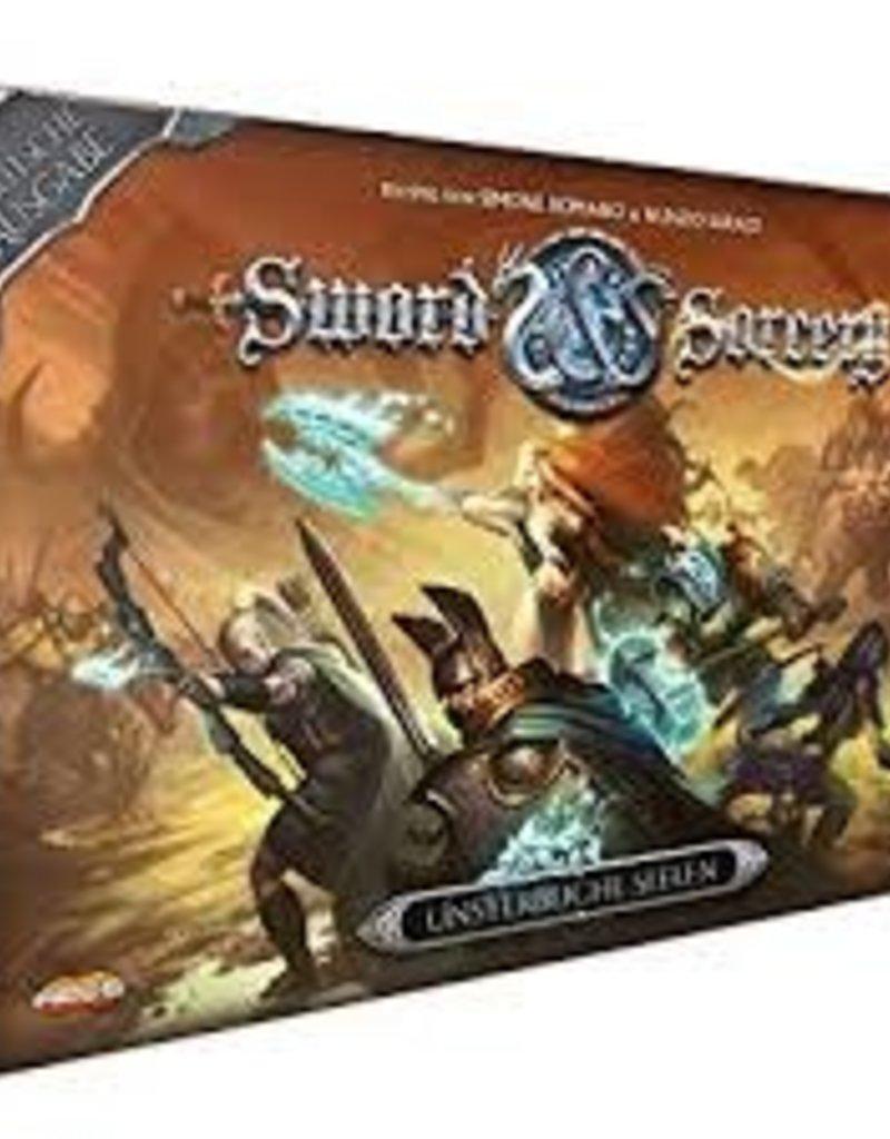Intrafin Games Sword & Sorcery (FR)