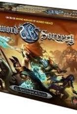 Intrafin Games Sword & Sorcery: Les Ames Immortelles (FR)