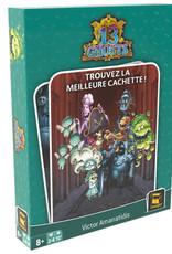 Matagot 13 Ghosts (FR)