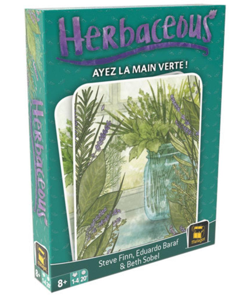 Matagot Herbaceous (FR)