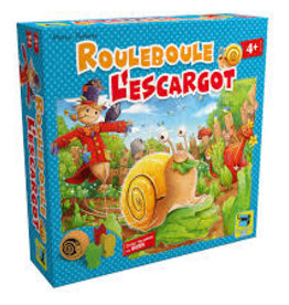 Matagot Rouleboule L'Escargot (FR)