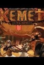 Matagot Kemet: Ext. Ta-Seti (ML) (Commande spéciale)