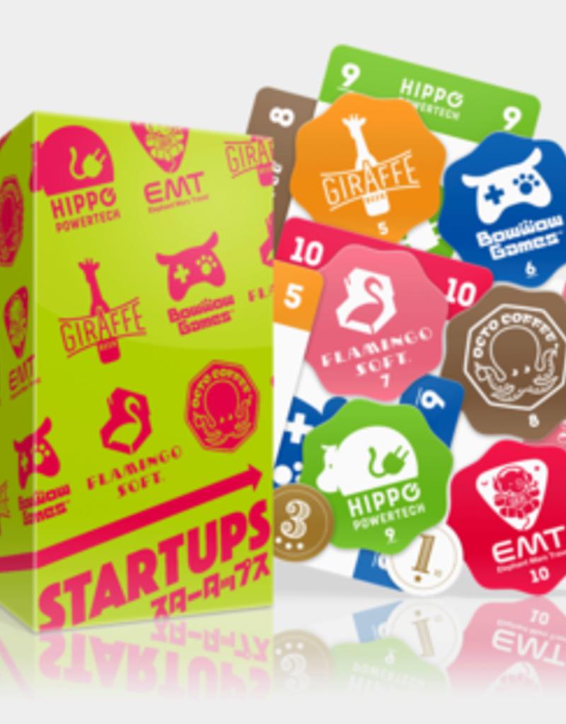 Oink Games Startups (ML) (commande spéciale)