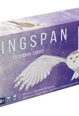 Matagot Wingspan: Ext. Europe (FR)