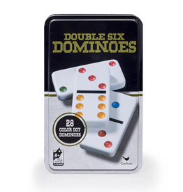 Tactic Dominoes: Double 6 (ML)