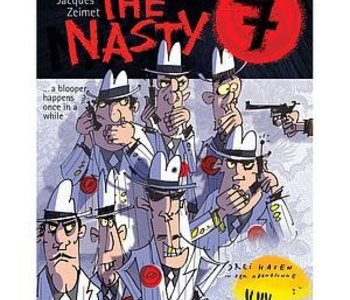 Nasty 7 (Les 7 Vilains) (ML)