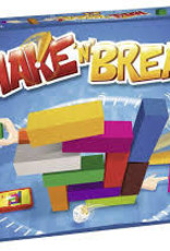Ravensburger Make'N Break (ML)