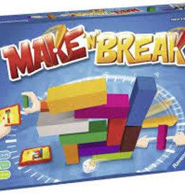 Ravensburger Make'N Break (ML)