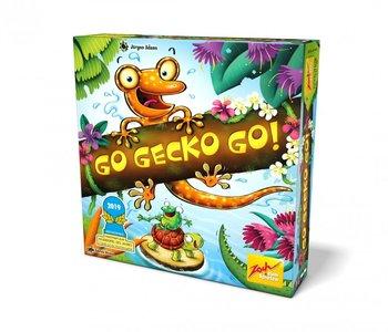 Go Gecko Go! (ML)