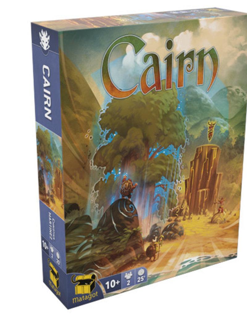 Matagot Cairn (ML)