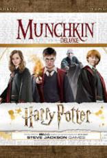 USAopoly Munchkin: Harry Potter (EN)