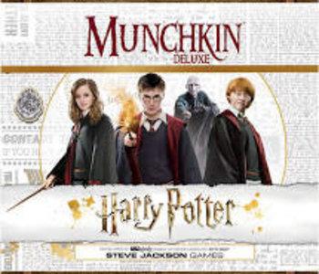 Munchkin: Harry Potter (EN)