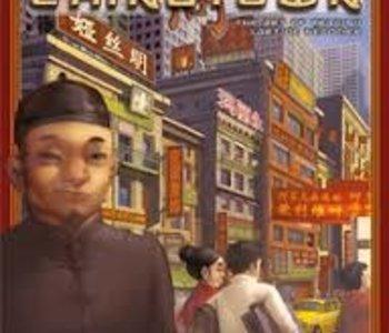 Chinatown (ML) (Commande Spéciale)