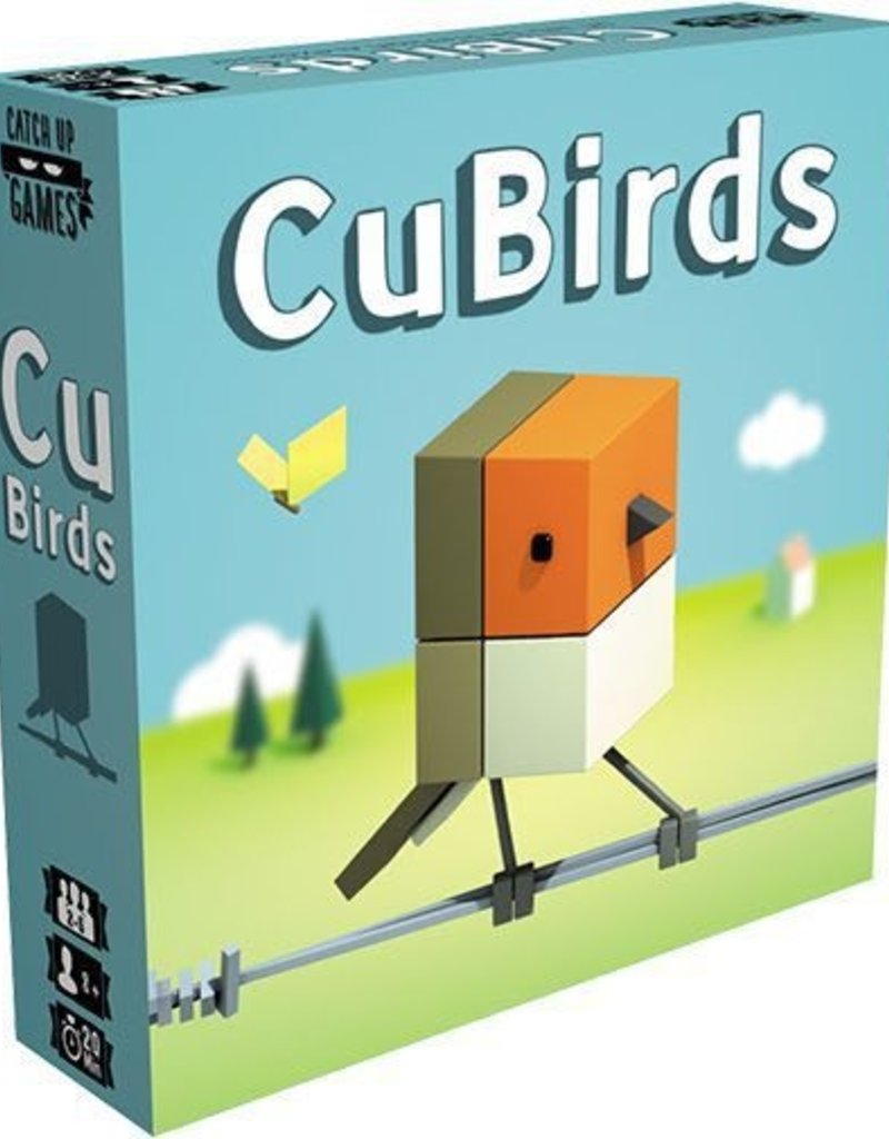 Catch-Up Games Cubirds (ML)