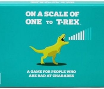 On A Scale Of One To T-Rex (EN)