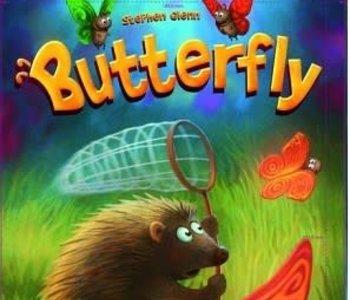 Butterfly (EN)