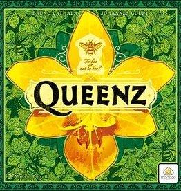 Rio Grande Games Queenz (EN)