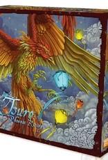 Calliope Games Tsuro: Phoenix Rising (EN)