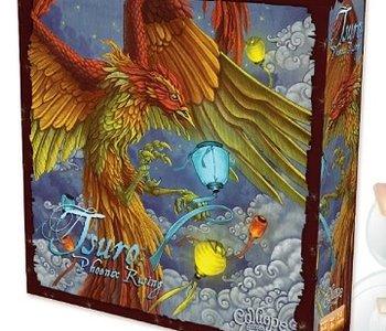 Tsuro: Phoenix Rising (EN)