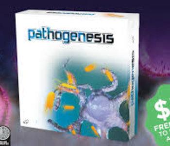 Pathogenesis (EN)