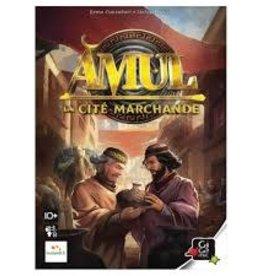 Gigamic Précommande: Amul: La Cité Des Marchands (FR)