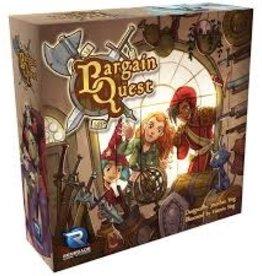 Renegade Game Studios Bargain Quest (EN)