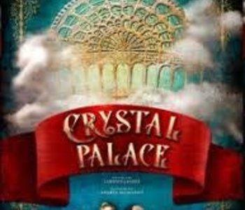Crystal Palace (EN) (Commande Speciale)