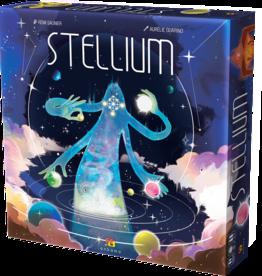 Ankama Stellium (ML)
