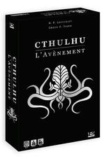 Bragelonne Cthulhu: L'Avènement (FR)