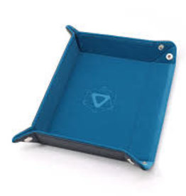 Die Hard Die Hard Dice Tray Rectangle - Bleu Sarcelle