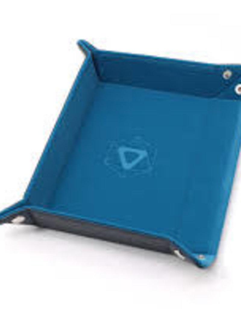 Die Hard Die Hard Dice: Tray Rectangle - Bleu Sarcelle (commande spéciale)