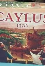 Space Cowboys Caylus 1303 (FR)
