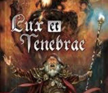 Res Arcana: Ext. Lux & Tenebrae (FR)