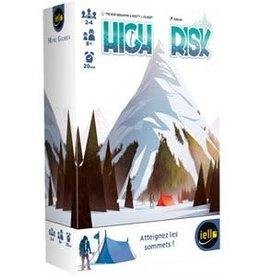 Iello High Risk (FR)