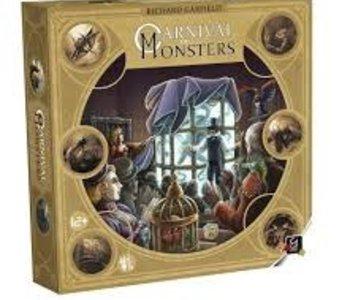 Carnival Of Monsters (FR) (Commande spéciale)