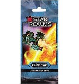 Iello Star Realms: Ext. Scenarios (FR)