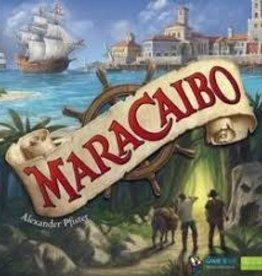 Game's Up Maracaibo (EN) (Commande Spéciale)
