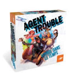 FoxMind Agent Trouble: Voyage Dans Le Temps (FR)