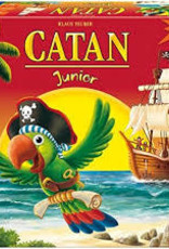 Thames & Kosmos Catan: Junior (FR)