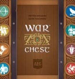 Alderac Entertainment Group War Chest (EN)