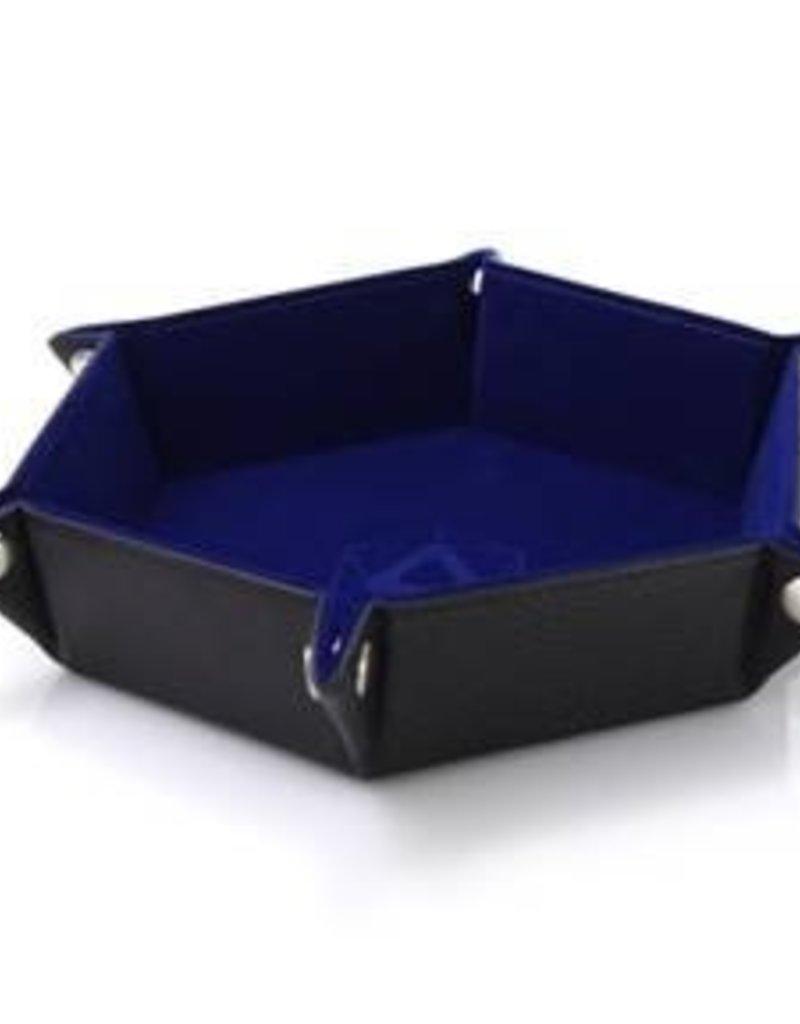 Die Hard Die Hard Dice: Tray Hexagone Bleu